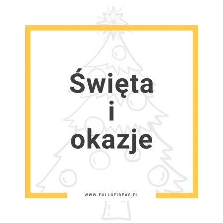 Święta i okazje